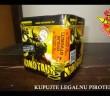 minotaur box