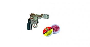 start pištolj